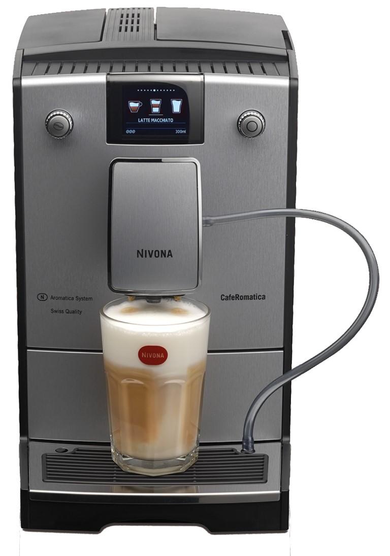NIVONA 769 Kaffeevollautomat