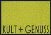 KULT+GENUSS Logo