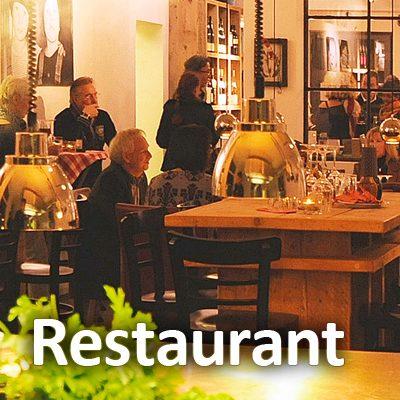 KULT+GENUSS Restaurant